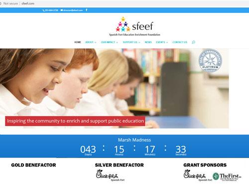 SFEEF.com